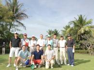 泰国千里会(バンコク)<br />海外研修「タイ同窓との交歓とバンコクの旅」27人がタイ・バンコクを訪問 泰国千里会との交歓会を開催