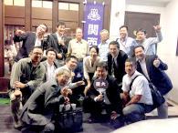 泰国千里会(バンコク)<br />新年会を開催