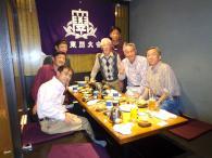 広東関大会<br />第5回例会を開催