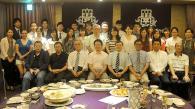 関大台湾OB会<br />第4回例会を開催~過去最多の34名の参加~