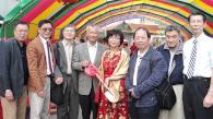 関大台湾OB会<br>台湾南部で懇親会を開催
