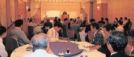 関西大学校友会: 2008年8月アーカイブ