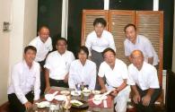 JKT(ジャカルタ)千里会<br />忘年会を開催