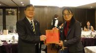 関大台湾OB会<br />第6回例会および忘年会を開催