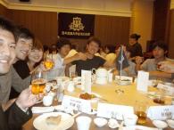 関大台湾OB会<br />台湾OB会に出席して
